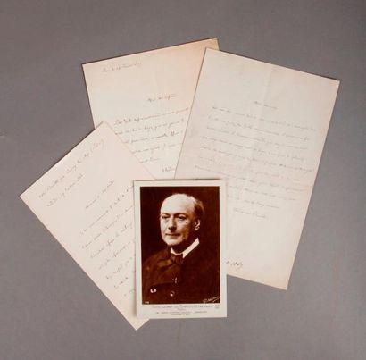 Théodore de banville (1823-1891)