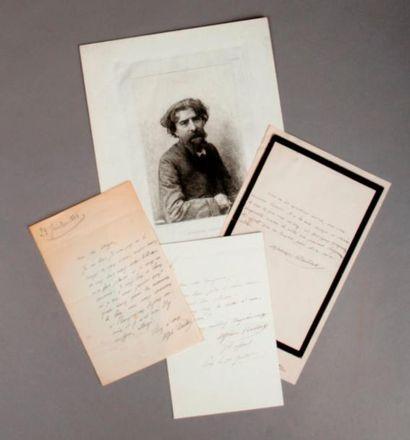 Alphonse daudet (1840-1897)