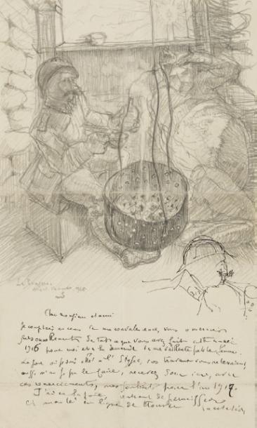 Maurice Delcourt (1877-1916)