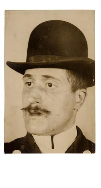 APOLLINAIRE (Guillaume)