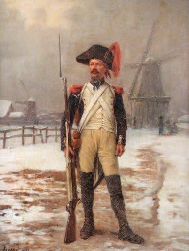 Charles-Louis KRATKE (1848-1921)