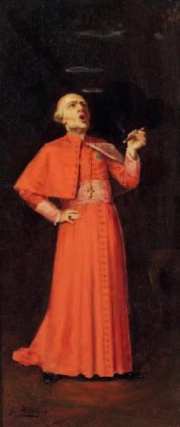 ALSINA (XIXe-XXe siècles)