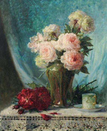 Pierre Eugène MONTÉZIN (1874-1946)