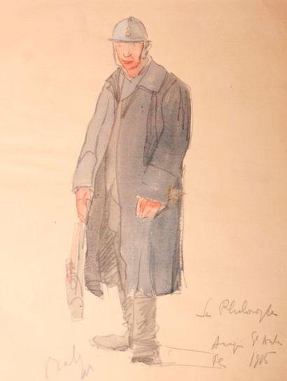 RABAJOI (Jean Joubert dit).