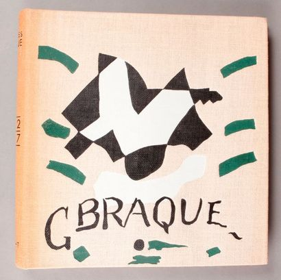 BRAQUE (Georges).