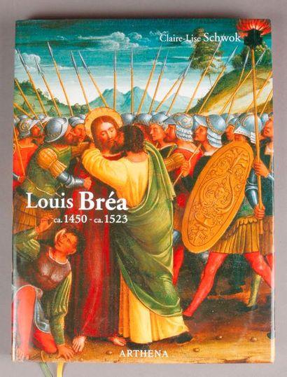 BREA (Louis, ca 1450-1523) par Claire-Lise