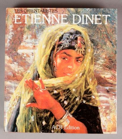 DINET (Étienne).