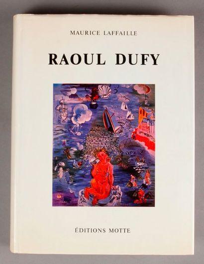 DUFY (Raoul).