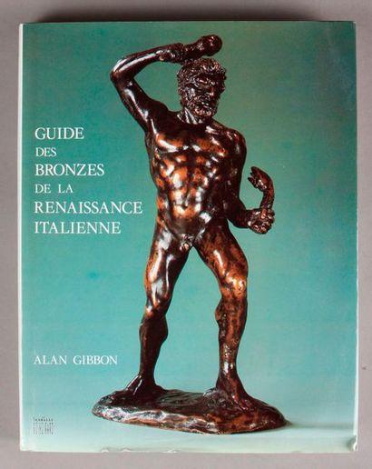 [Bronzes]. Guide des bronzes de la Renaissance...