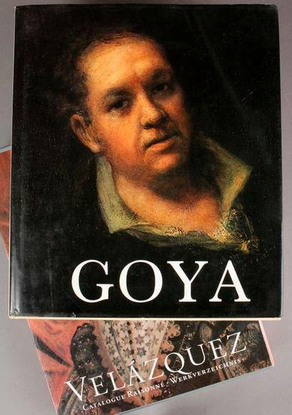 GOYA (Francisco).