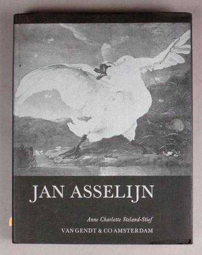 JAN ASSELINJ par Steland Stief. Amsterdam,...