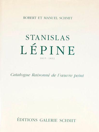 LEPINE (Stanislas).