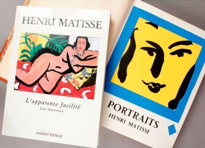 MATISSE (Henri).