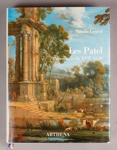 LES PATEL. Paysagistes du XVIIe siècle, par...
