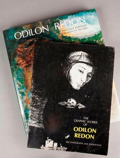 REDON (Odilon).