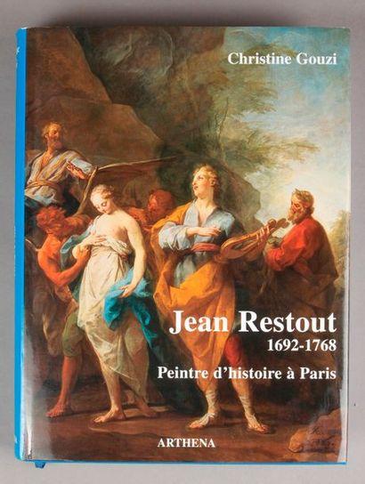 RESTOUT (Jean, 1692-1768).