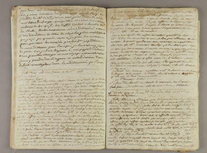 [COMPAGNIE FRANCAISE DES INDES ORIENTALES 1787-1793]