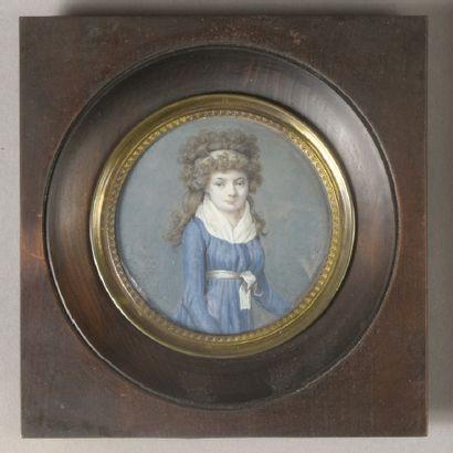 MARETTE (Fin XVIIIe siècle)