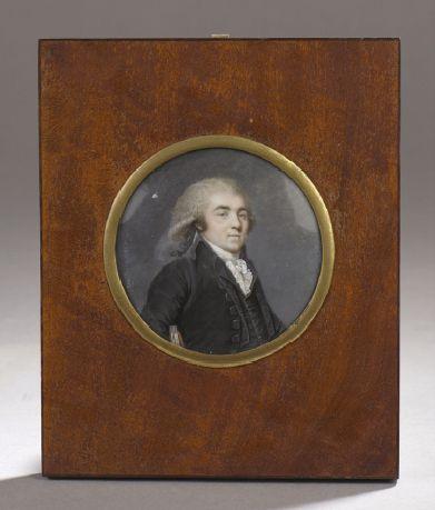 Michel THOUESNY (1754-1815)