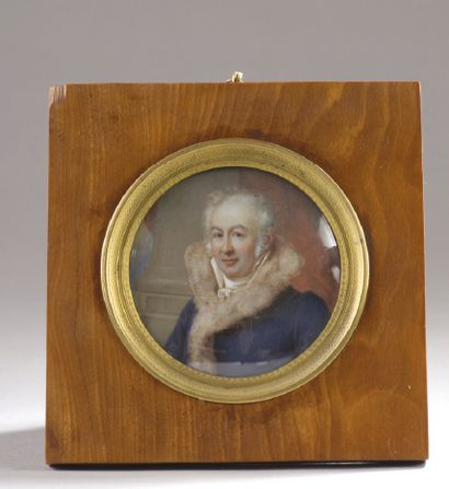 Jean Baptiste SINGRY (1782-1824), attribué à