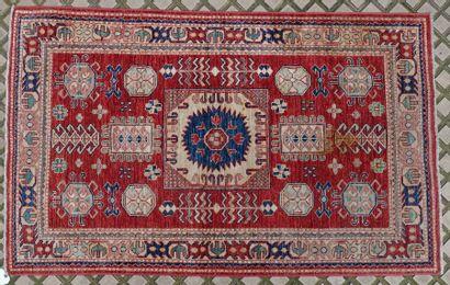 KAZAK (Sud Caucase), vers 1990