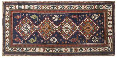 KABRISTAN (Caucase), début du XXe siècle