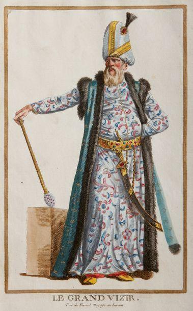 Pierre DUFLOS le Jeune (1742-1816)