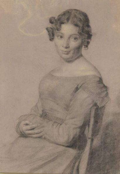 Marie-Guilhelmine BENOIST (1768-1826)
