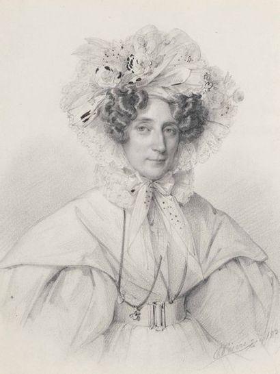 Dieudonné PIERRE (1807-1838)