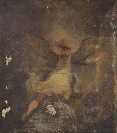 REMBRANDT Harmensz van Rijn (1606- 1669), D'après