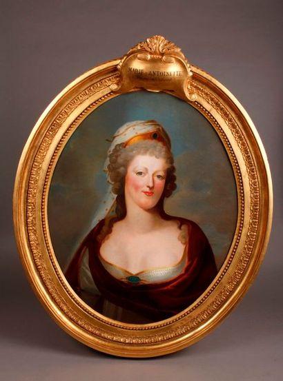 François DUMONT (1751-1831) Ecole de