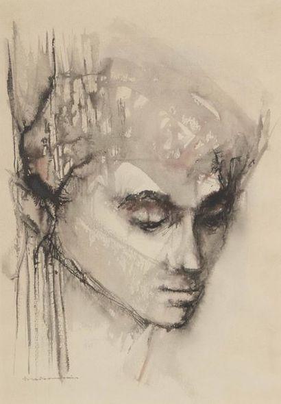 Paul BOUCHAIN (né en 1916)