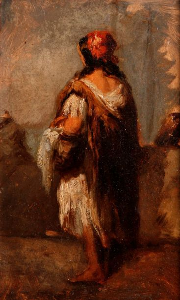 Louis TAYMANS (1826-1879)