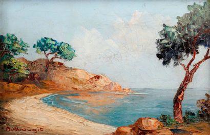 ABOUGIT (XXe siècle)