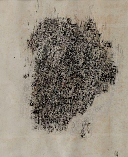Schinn YUEN YUY (1922)  Composition  Technique...