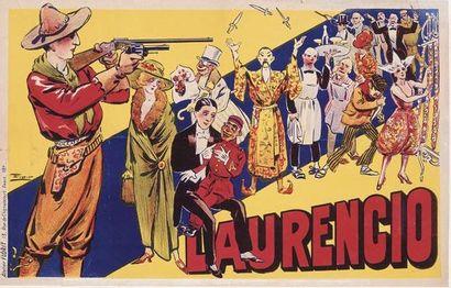 LAURENCIO .
