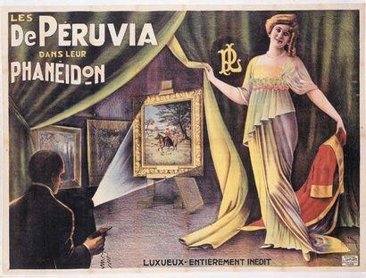 DE PERUVIA.