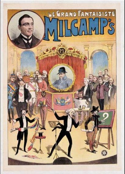 MILCAMP'S.