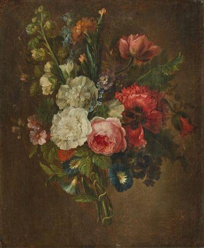 Attribué à Christiaen VAN POL (1752-1813)...