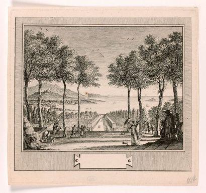Charles-Michel CAMPION (Marseille 1734-1784)...