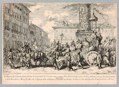 Jean-Baptiste Marie PIERRE (1713-1789)  La...