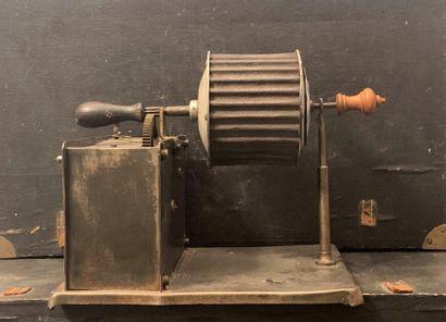Grilloir à café mécanique, de marque