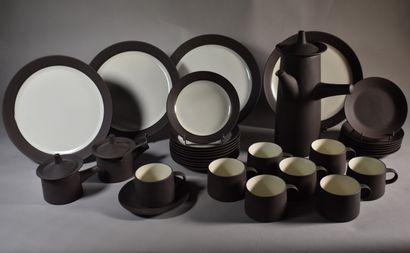 Jens QUISTGAARD pour DANSK Designs Denmark...