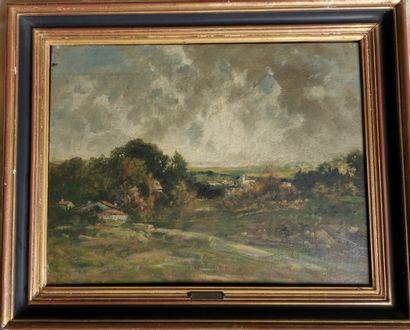 Attribué à Georges BRILLOUIN (1816-1893)...