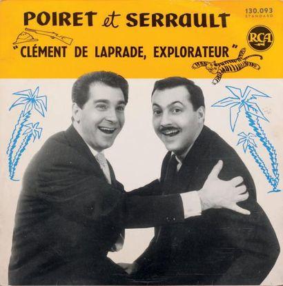 Les Amis de Pierre Mondy Éditions originales...