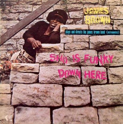 Soul - Rhythm & Blues - Funk Éditions originales...