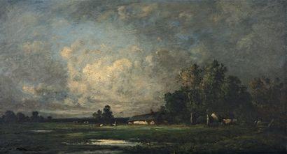 Léon-Victor DUPRÉ (1816-1879)