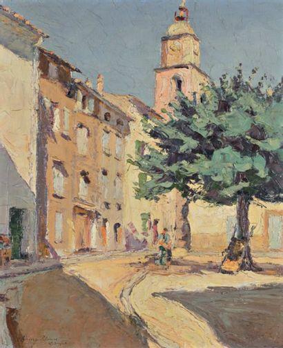 Germain RAINGO-PELOUSE