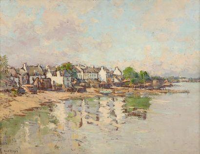 RENE HANIN (1871-1943)