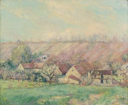 Paul VOGLER (1852-1904)